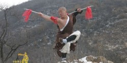 Vasto: il Maestro Shi Yan Hui, stage Shaolin Kung Fu e Sanda