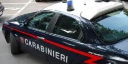 Casalbordino: minaccia la madre con la pistola, arrestato 32enne