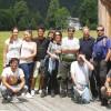 Master GESLOPAN: studenti ospiti del Parco Naturale di Paneveggio Pale