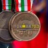 Pescara IRONMAN 70.3 ITALY in duemila. Fontana e Moeller i più forti