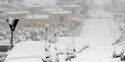 Neve febbraio:Province abruzzesi attendono rimborso, oltre 3,5 milioni