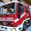 Pescara: incendio in una palazzina a Rancitelli, inquilini in salvo