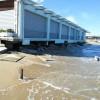 Mareggiate ed erosione costiera, incontro in Regione
