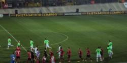 La Virtus Lanciano torna a vincere con il Vicenza