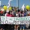 """Pescara: in 12000 per dire """"No ad Ombrina Mare"""""""