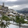 Meteo: per l'Epifania neve in Abruzzo