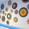 """Vasto: arte in ospedale per """"scintille di colore"""""""