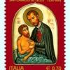 Bucchianico: francobollo commemorativo