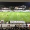 Calcio: la Virtus Lanciano blocca il Bari