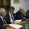Cultura: D'Alfonso alla Deputazione di Storia Patria