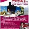 Atessa è… storia, cultura, tradizioni, musica, teatro e… cinema