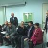 Lanciano: sopralluogo in ospedale dell'Assessore Paolucci