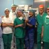 Chieti: un anno di chirurgia toracica