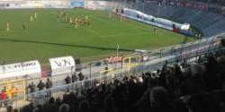 Calcio: Virtus Lanciano, solo un pari con il Cittadella