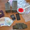 Pescara: arrestato albanese con 4kg di hashish