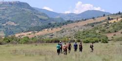 Escursione nella Valle del Trigno