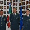 L'Aquila: cambio della guardia alla GdF