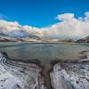 Abruzzo innevato, verso il miglioramento