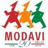 I venti anni del Modavi Onlus