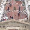 Pescara: blitz nell'ex Consorzio Agrario