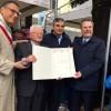 Pescara: 25 aprile consegnate le medaglie della liberazione