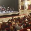Chieti: successo per il concerto di Passarella
