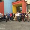 Popoli: consegnati i lavori all'Istituto Savoia