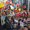 Marcia dei cuori e dei colori a San Vito Chietino