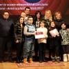 "Lanciano: premiazione concorso de ""Le vie del Commercio"""