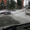 Chieti, neve  il Sindaco Di Primio elenca le priorita'