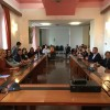 A Fossacesia le delegazioni europee del progetto Erasmus