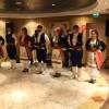 Ancona, festeggiati i 50 anni della compagnia greca Anek Lines