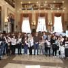 Pescara: cerimonia in Comune per i nuovi nati