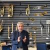 Bonus Stradivari, l'on. Vignali ha incontrato i musicisti abruzzesi