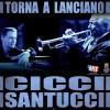 Cicci Santucci torna a Lanciano con un concerto il 18 marzo