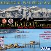 LANCIANO: Karate, X° Memorial Walter Cavallo