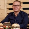 Lanciano:Rocco Finardi,imprenditore del food rilancia Braciami