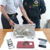 Lotta allo spaccio di droga, arrestati due corrieri a Pescara