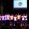 Sport:  Francavilla Calcio, alle 15 in campo con il Fabriano Cerreto