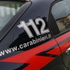 Arrestato dai  carabinieri di Villamagna albanese per minacce ai familiari