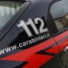 Penne: ladri intercettati dai carabinieri, recuperata la refurtiva