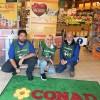 Sabato 14 torna la raccolta alimentare di Conad Adriatico per ANT