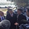 """Matteo Renzi in Abruzzo con il tour """"Destinazione Italia"""""""