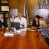 Chieti: commercio, Di Primio incontra le associazioni di categoria