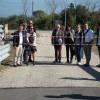 Ortona: riapre il cavalcavia in contrada San Pietro