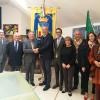 Governatore Distretto Rotary 2090 visita il club di Francavilla