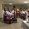 A Natale la Ricoclaun porta la gioia in ospedale