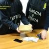 Pescara: sequestrato dalla Finanza un kg di droga