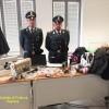 Montesilvano: scoperto dalla Finanza un centro di contraffazione