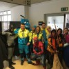 Pescara: le Befane della Misericordia consegnano doni in ospedale